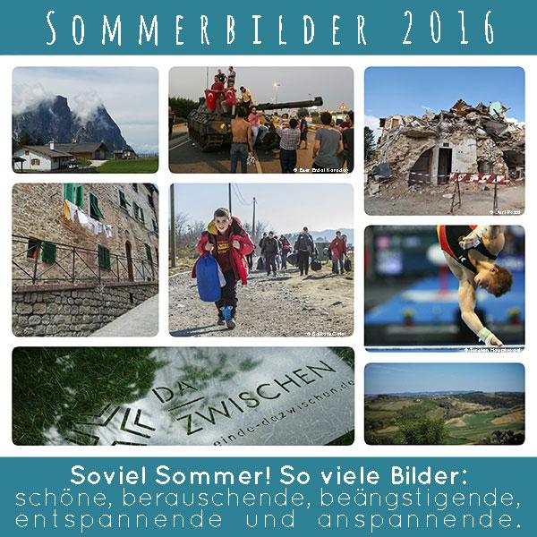 sommer2016 wa - Das Bild deines Sommers!