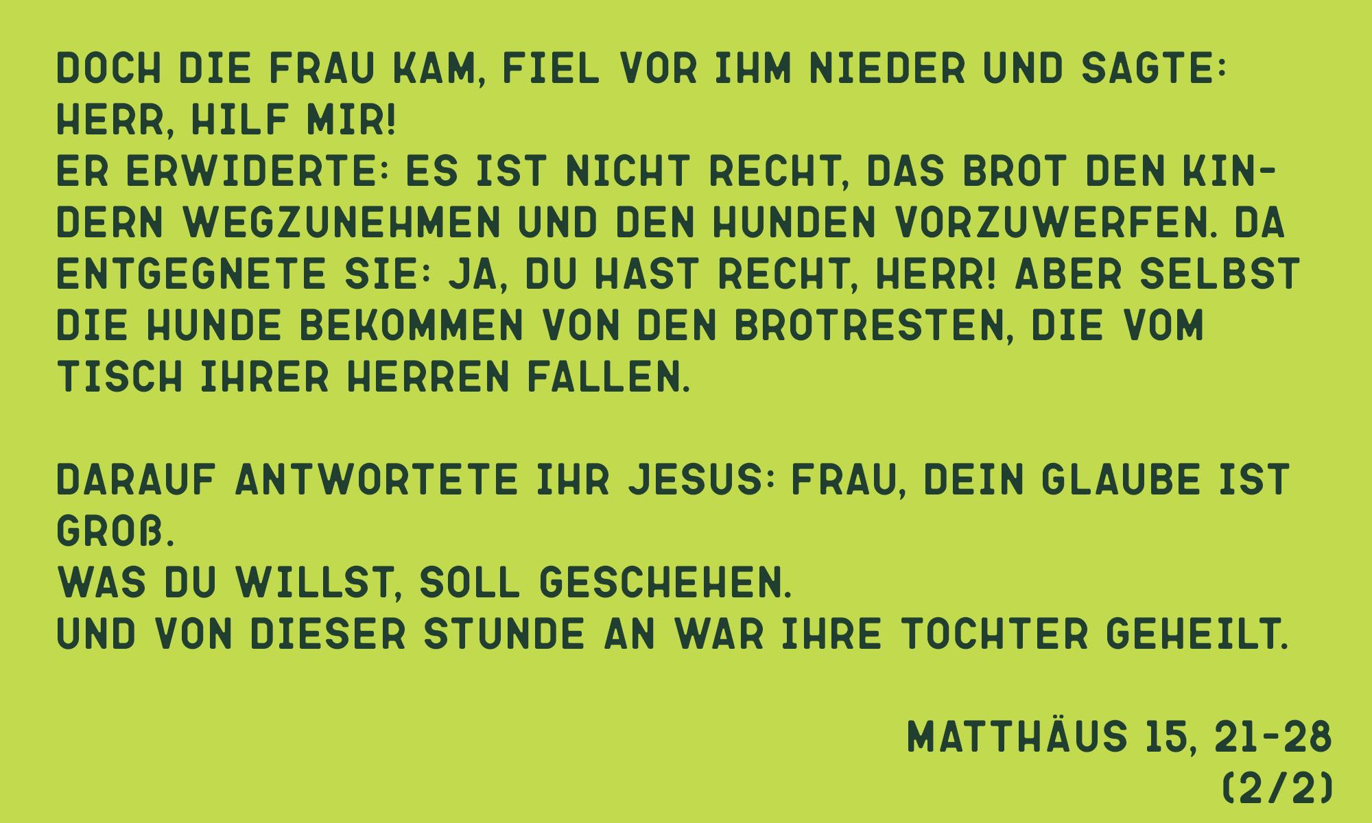 03 - Gott und ich.
