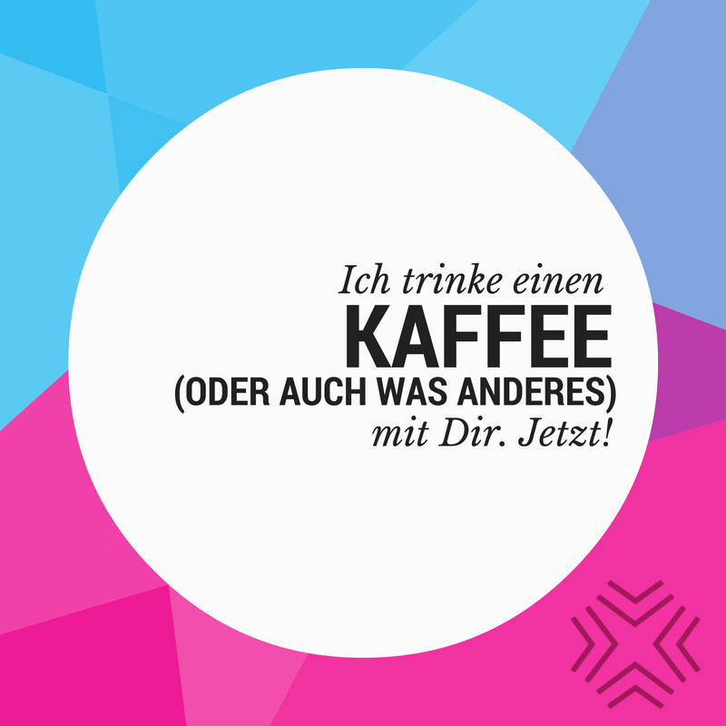 kaffee - Gutes tun!