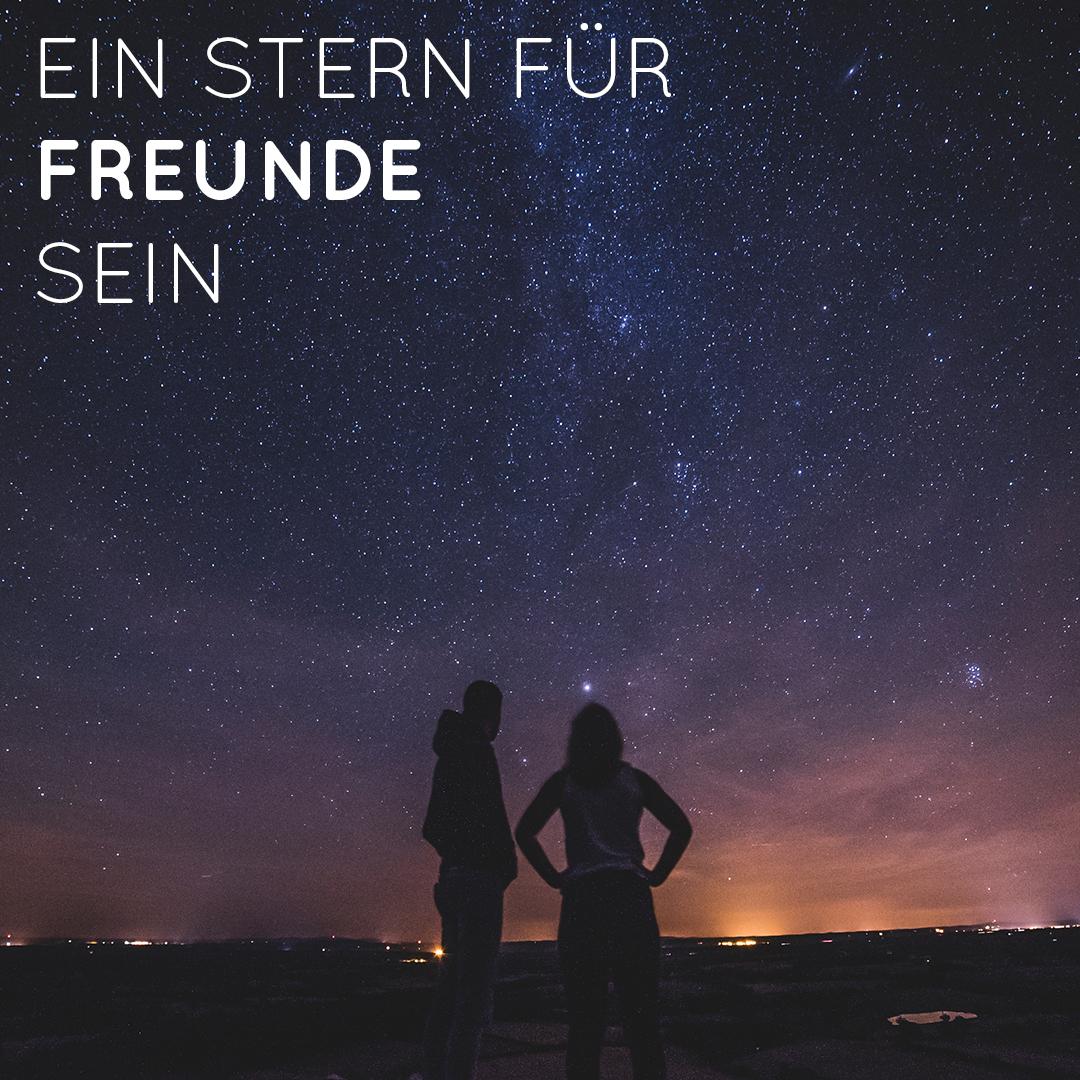 Ein Stern für Freunde sein - Was ist dir wirklich wichtig? - Spielergebnisse