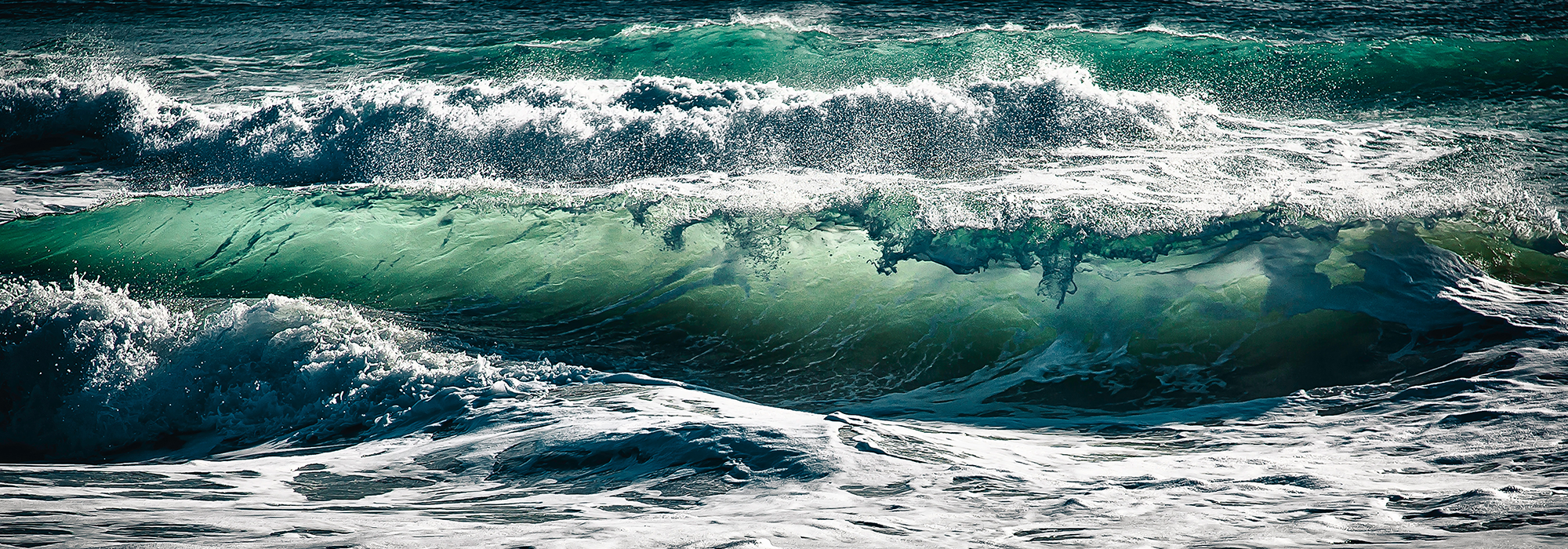 waves - Mach´s wie Nikolaus: schenke, spende, rette