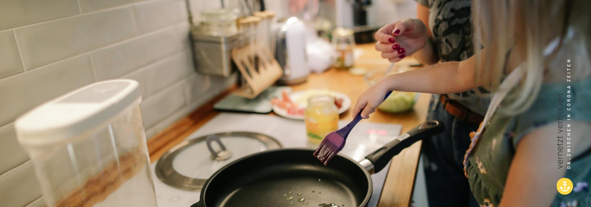 kochen2 - Solidarität geht auch durch den Magen
