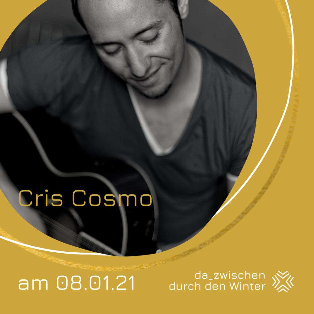 DURCH DEN WINTER zum bearbeiten von allen8 1024x1024 - ... durch den Winter. Mit: CRIS COSMO