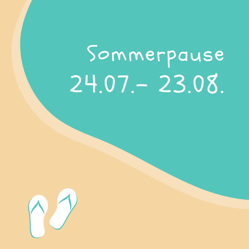 Sommerpause 1024x1024 - Sommerpause