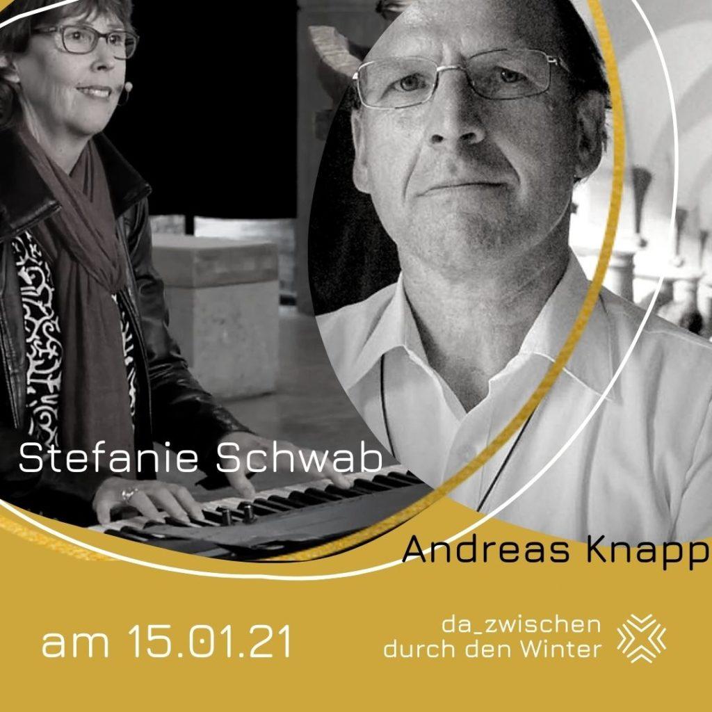Kopie von DURCH DEN WINTER zum bearbeiten von allen 1 1024x1024 - ... durch den Winter. Mit: STEFANIE SCHWAB und ANDREAS KNAPP
