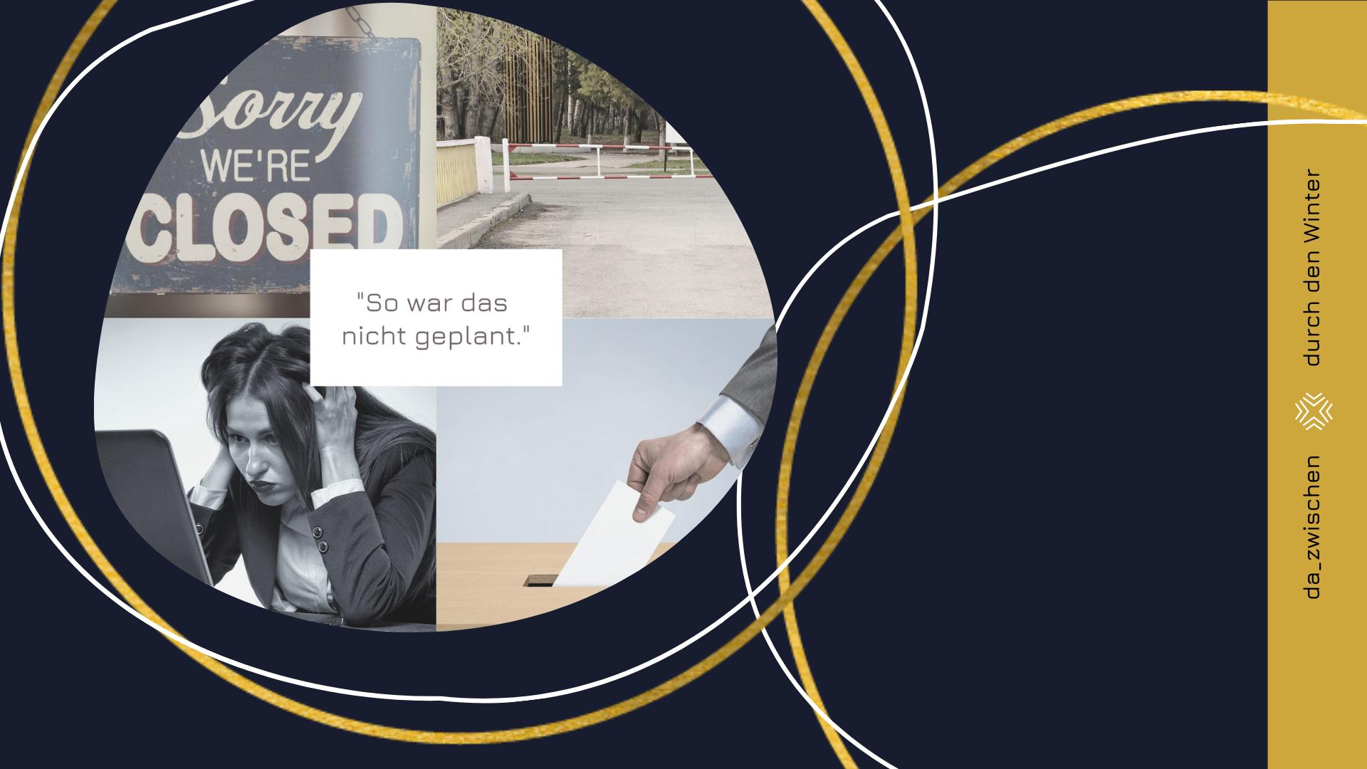 Kopie von Felix Zoom Präsentation   DURCH DEN WINTER - Nicht nach Plan