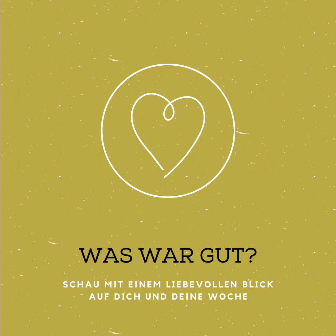 goldader wortbild1 - Was war gut?